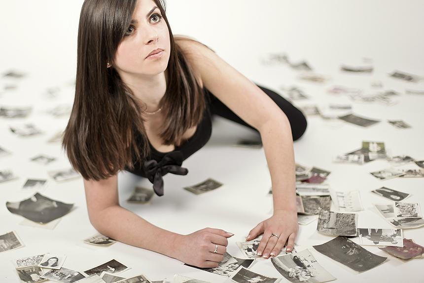 fotografii artistice cu fete