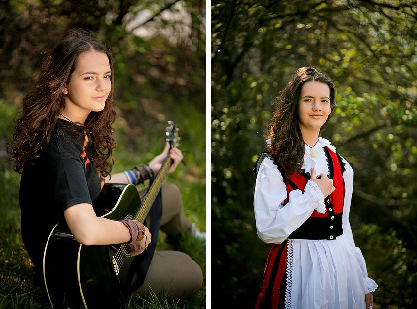 Fotografii de promotie Gheorgheni