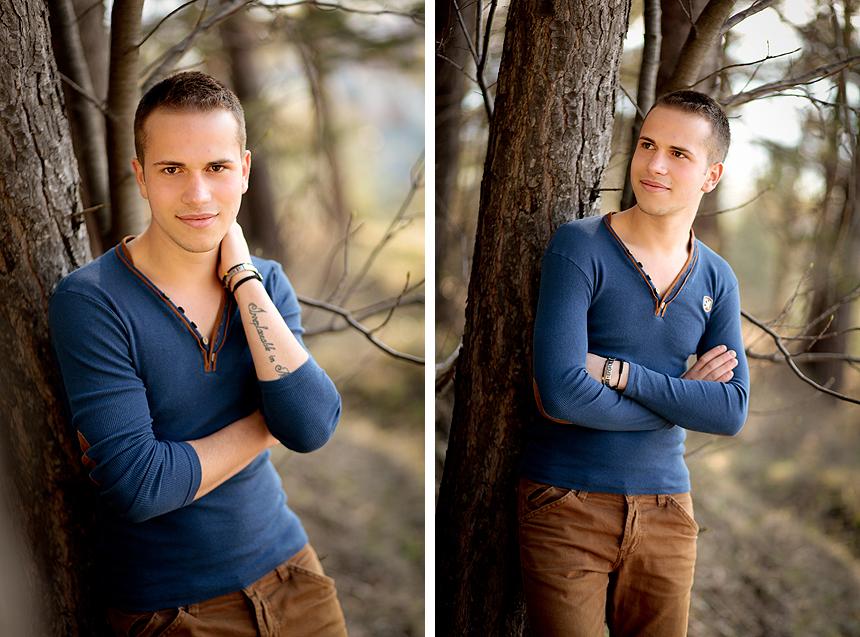 Fotografii promotie Balan