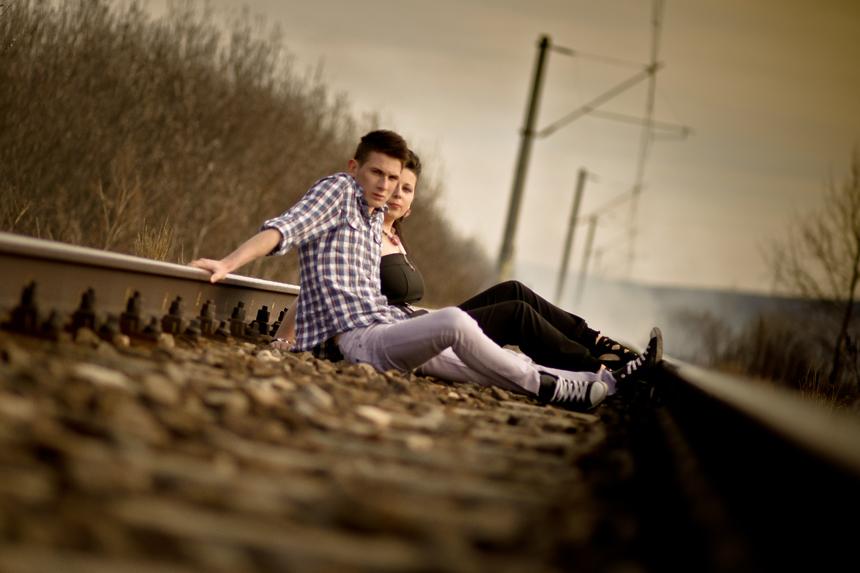 Fotografii artistice promotie