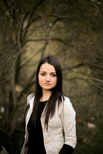 Fotografii de promotie Balan