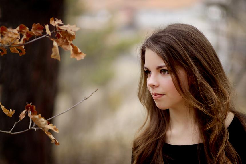 Fotografii portret Helga