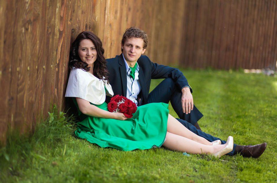 Irina si Adelin - Fotograf Nunta