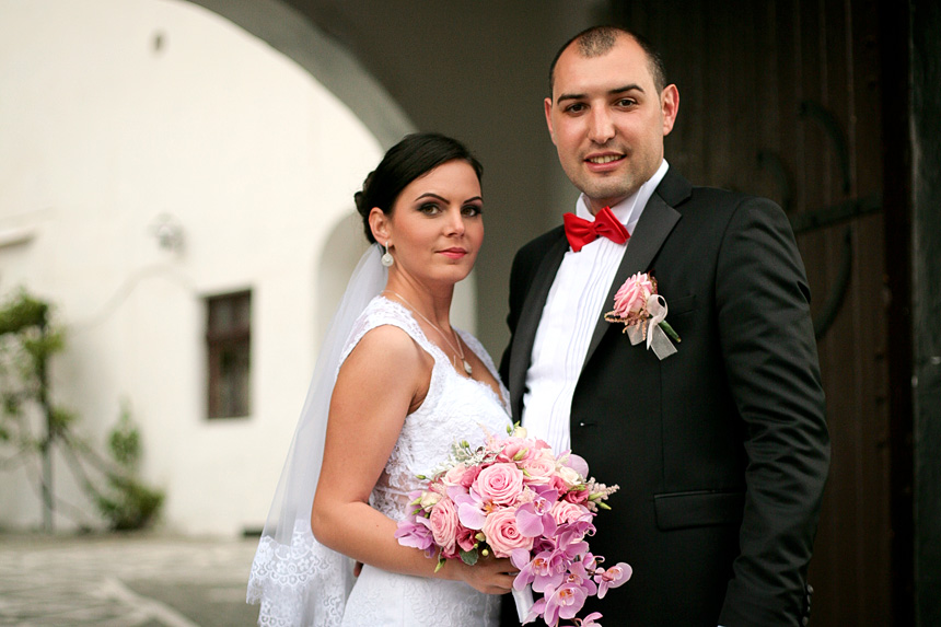 Alex si Catalina – Brasov