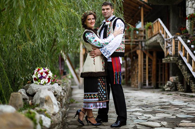 Alex si Simona – Durau