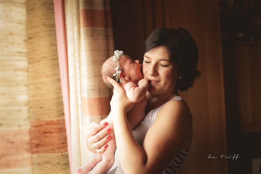 Fotografii artistice bebelusi