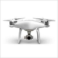 Filmare cu drona