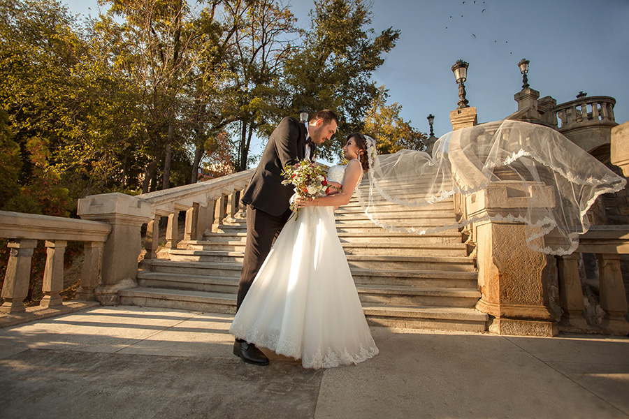 Locatii Foto Pentru Un Fotograf De Nunta In Iasi Triff Studio