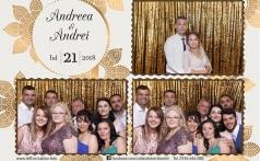 Nunta Andreea si Andrei – Iasi