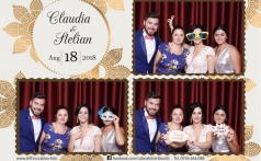 Nunta Claudia si Stelian Piatra Neamt - 18.08.2018
