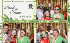 Nunta Daniel si Sonia