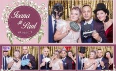 Nunta Ioana si Paul Barlad - 08.09.2018