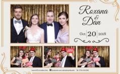 Nunta Roxana si Dan Iasi – 20.10.2018