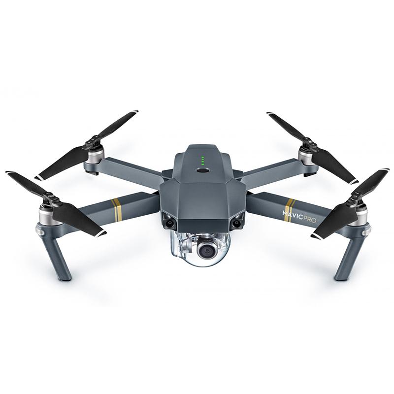 drona mavic pro triff studio