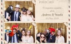 Nunta Andrea si Ionela Iasi - 18.05.2019