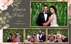 Nunta Laura si Paul Iasi - 17.08.2019