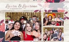 Nunta Laura si Laurean M.Ciuc - 21.09.2019