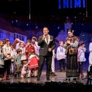 Spectacol Viorica Macoveri si Raoul